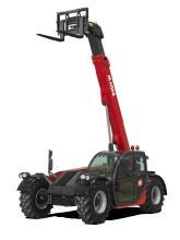 Telescopic Handlers Equipment Image