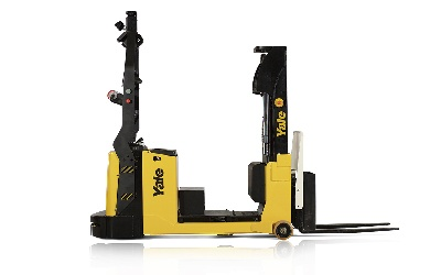 Yale CB Stacker