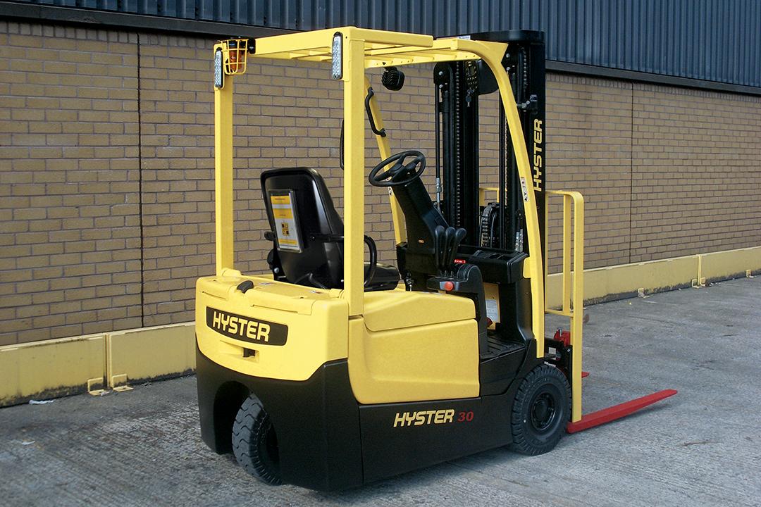 Hyster A25-30XNT