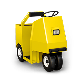 Tow Tractors Equipment Image