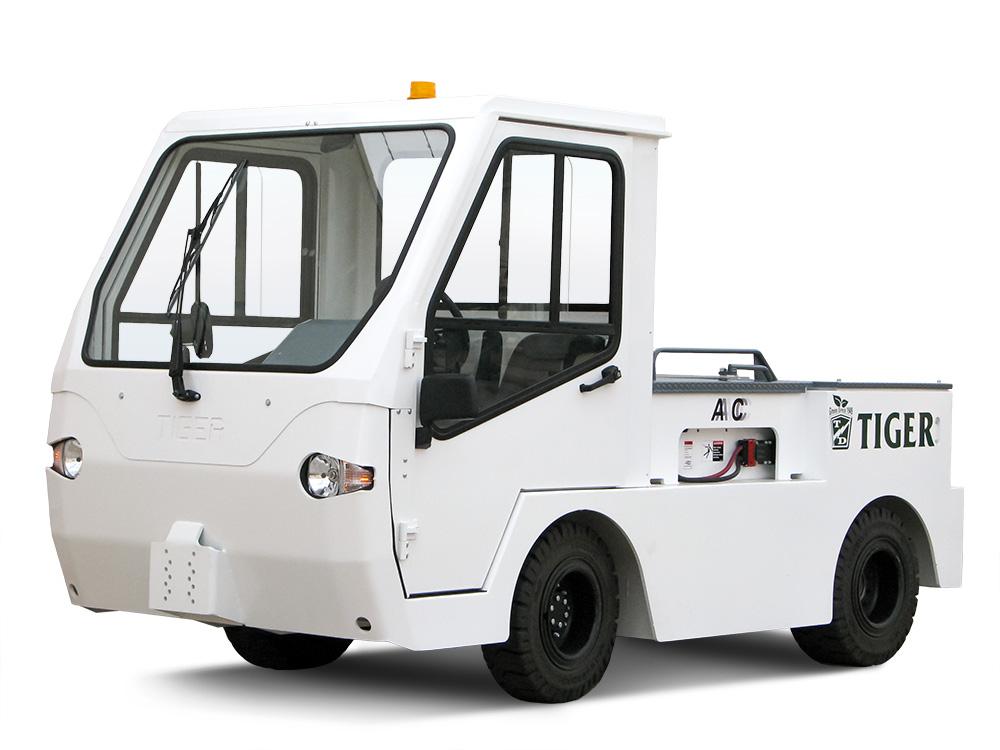 Polaris GEM TC-50E-D
