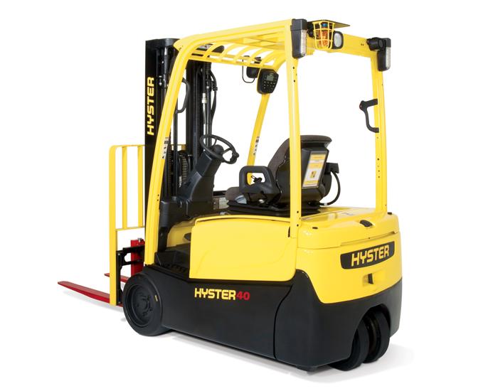 Hyster J30-40XNT
