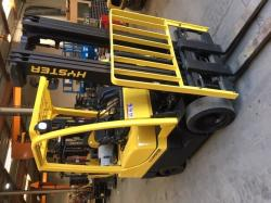 2013 Hyster S50CT