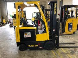 2014 Hyster E35XN