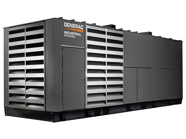 Generac 1500kW Diesel Generator