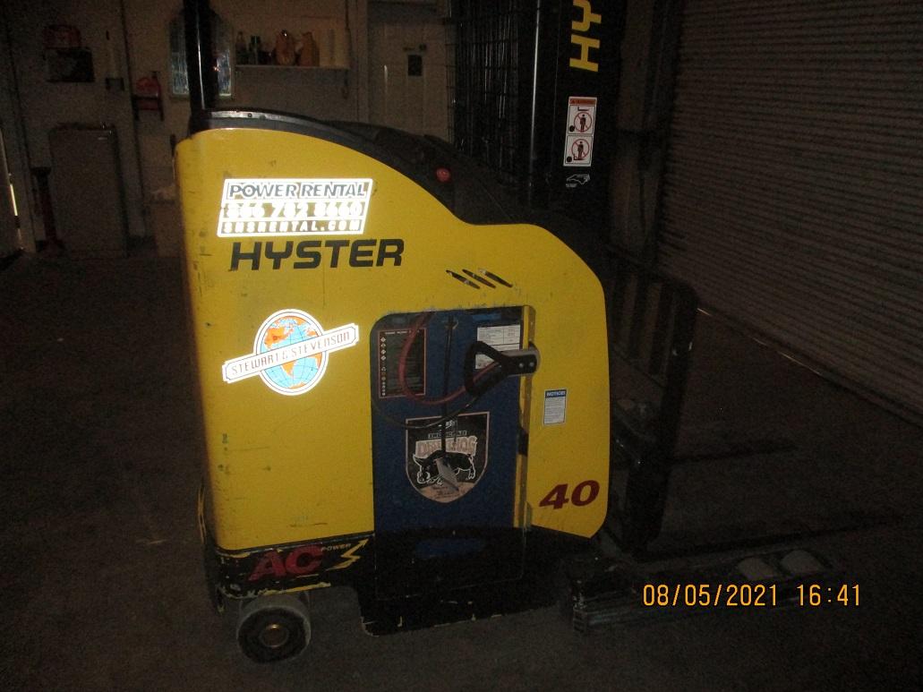 2016 Hyster® N40ZR2