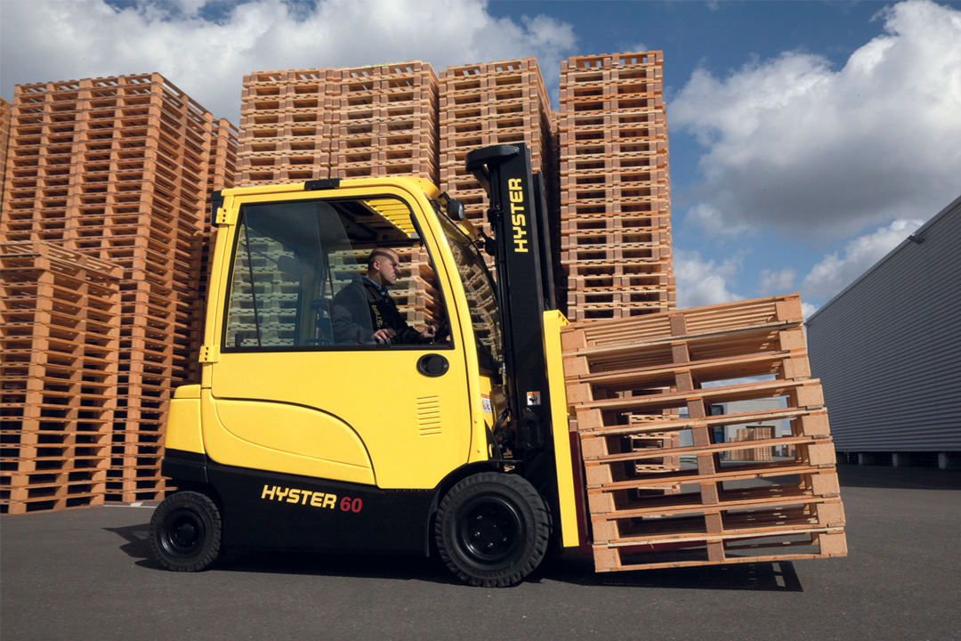 Hyster J45-70XN