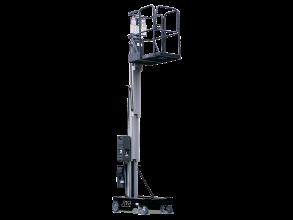Stock Pickers Equipment Image