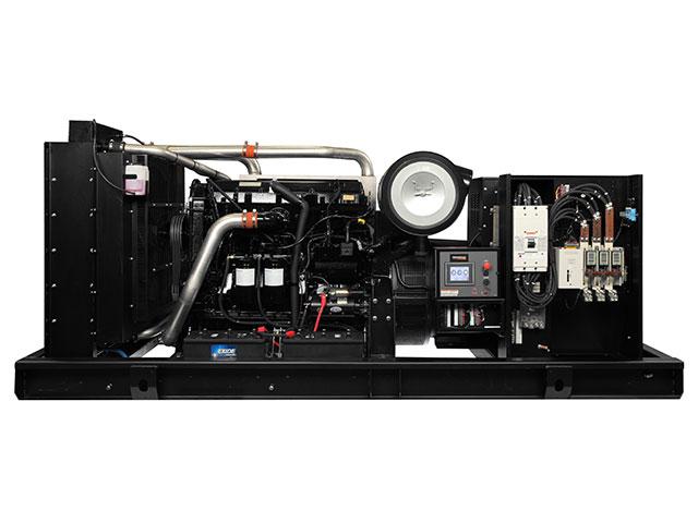 Generac 600kW Diesel Generator MPS