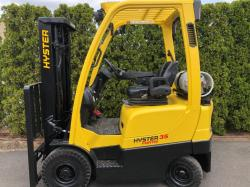 2016 Hyster H35FT