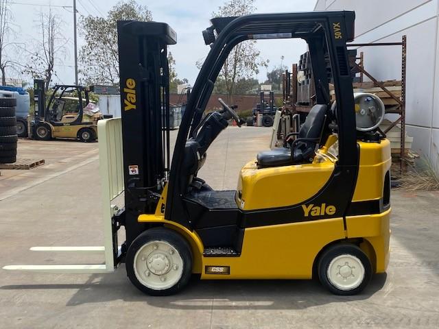 2015 Yale GLC050