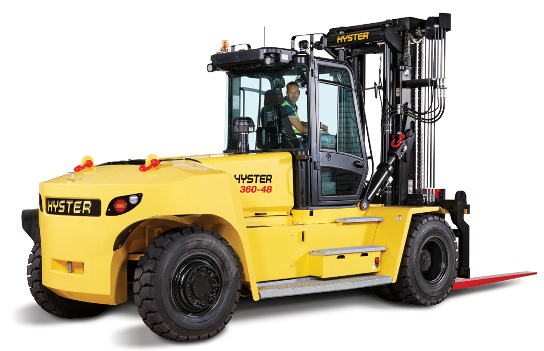 Hyster H360-36/48HD