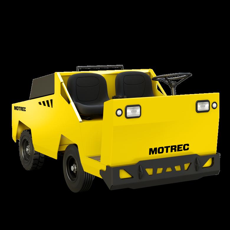 Motrec MT-440