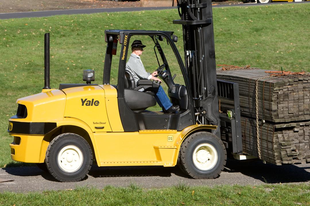 Yale GP170-190VX