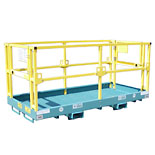 Genie Work Platform Compatible Products