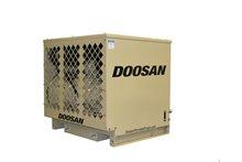 Doosan VHP300CMH Drill Module