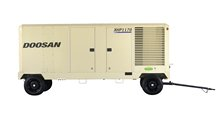 Doosan XHP1170WCAT-T3 Air Compressor