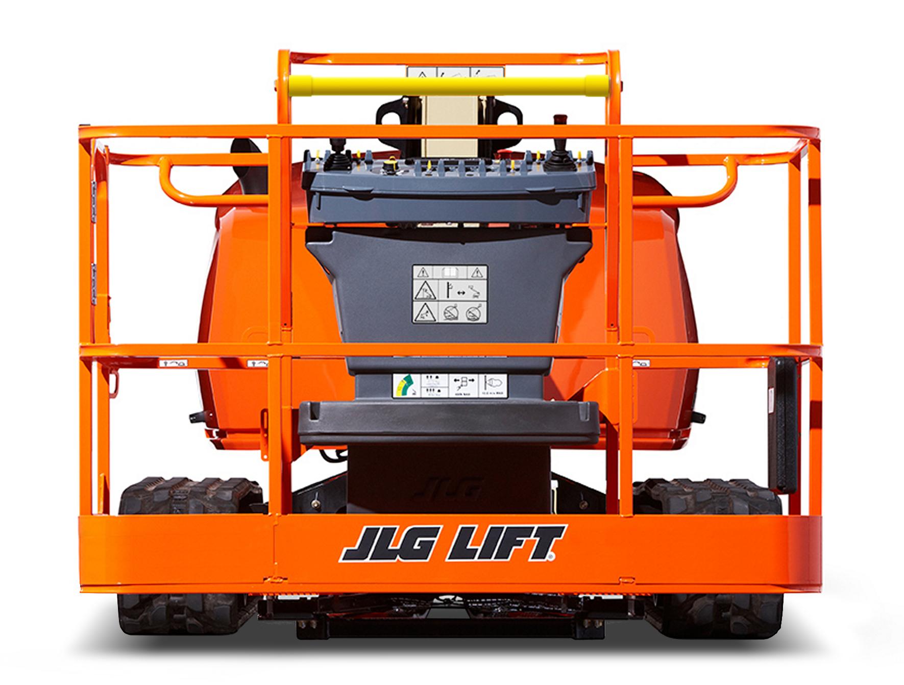 JLG 400SC