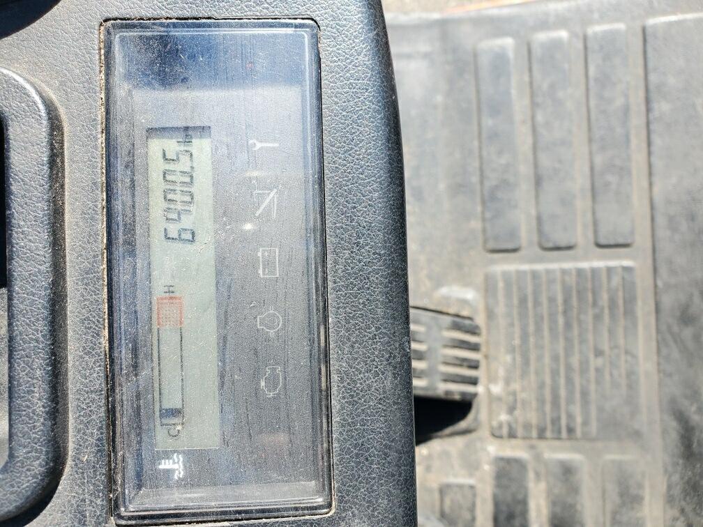 Toyota 8FGCU1
